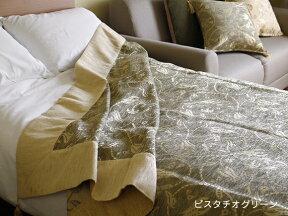 ベッドカバー(ベッドスプレッド)シングルサイズベッドカバーリングラーレ07【setsuden_bedding】