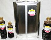 焼肉のたれ・醤油(20kg缶)(送料別)