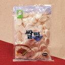 【松鶴 トック(餅)1kg】 韓国餅 韓国食品 韓国料理 韓国食材 韓国スープ