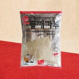 【えごまの粉 500g 】韓国 チョヤ食品 韓国食品 韓国食材 健康 エゴマ えごまパウダー