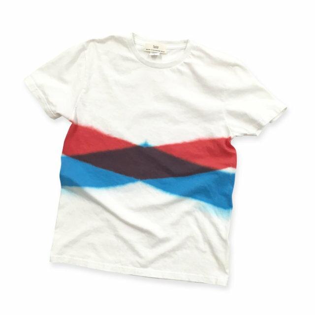 染め 染色 Tシャツ:TS-579