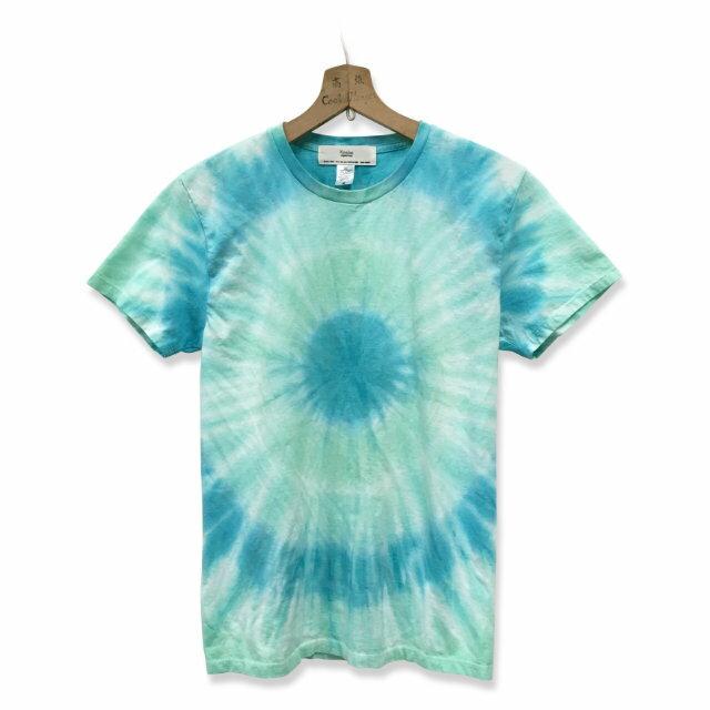 タイダイ染め Tシャツ