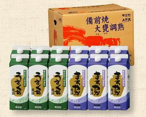 ☆うす塩シリーズお得な12本セット<ごま・紅こうじ入り>塩分20%カット【まろやか900ml×...