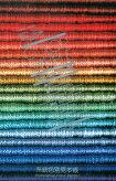 ≪金亀≫絹糸色見本帳【和裁】【着物】【手芸用品】【ソーイング】