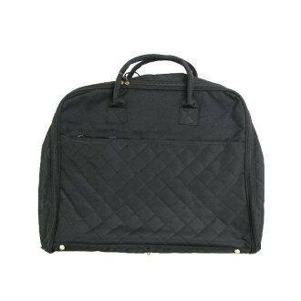 ■ Optional ■ kimono quilted bag-black