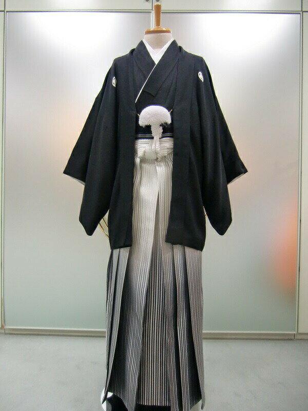 【レンタル】成人式 紋付 結婚式 ブライダル 格式ある神前式におすすめ!紋付き 羽織袴レンタル