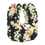 柄足袋おしゃれ足袋レディースカジュアル4枚コハゼこはぜ付き和柄和装和装小物たび着物きものkimono23cm