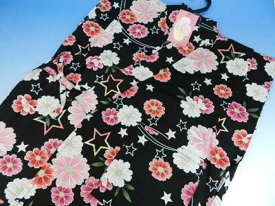 究極激安セール品番8-6 女性用 甚平仕立て上がり上着とパンツのセットですフリーサイズ家着に...