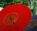 雨 でもちゃんと使える本格派♪【送料無料】【蛇の目和傘】雨 でもちゃんと使える本格派♪ 46本...