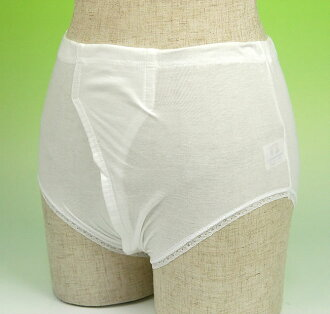 Crotch cracking shorts kimono underwear M Lサイズ fs2gm