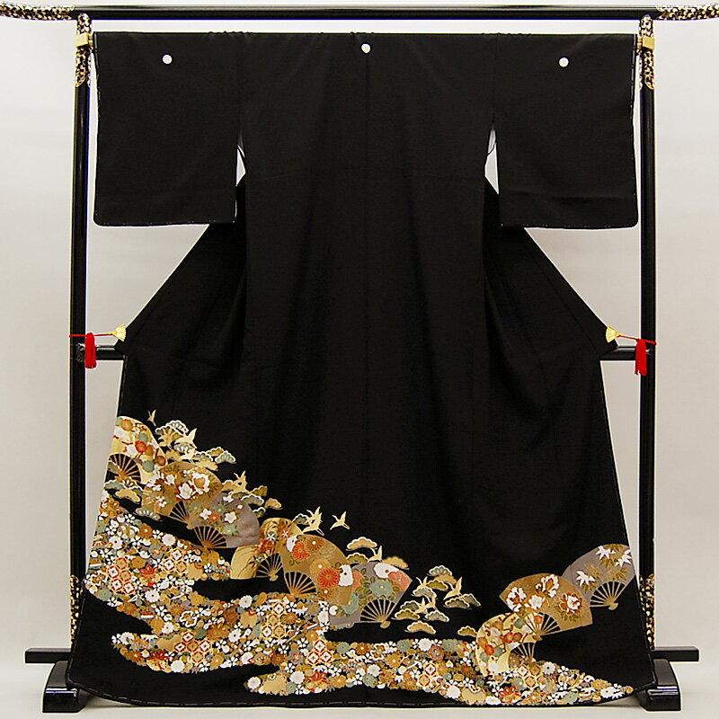 【レンタル】 留袖 留袖トータルセット 貸衣装 結婚式 きもの 往復送料無料 レンタル正絹留袖25点フルセット re-tome-0015
