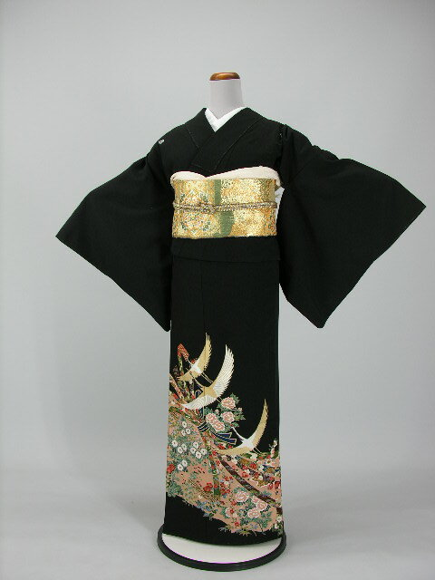 和服, 着物セット  No.1175