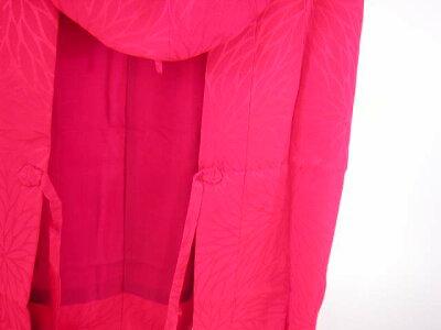 還暦セール60歳赤色綿入れ-1-1-D