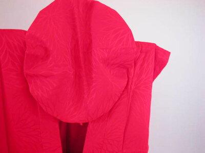 還暦セール60歳赤色綿入れ-1-1-B