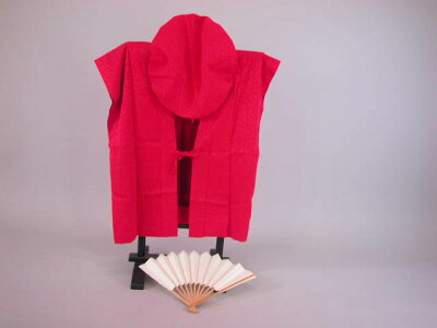 還暦セール60歳赤色綿入れ-1-1-A