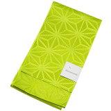 半幅帯ゆかた帯浴衣帯単帯ひとえ帯浴衣帯緑グリーン