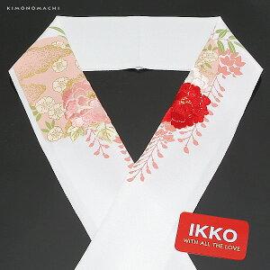 振袖用刺繍半衿 IKKOブラン