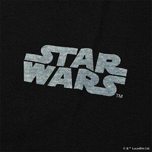 スター・ウォーズ Tシャツ「銀河帝国軍」黒Tシャツ