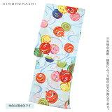 kimonomachi浴衣セット「カラフル水風船」S、F、TL、LL女性浴衣セット京都きもの町オリジナルレディース【メール便不可】