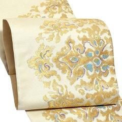 礼装袋帯 洛陽織物(株)謹製