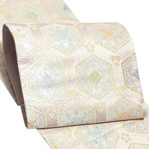 袋帯 フォーマル 礼装袋帯 「