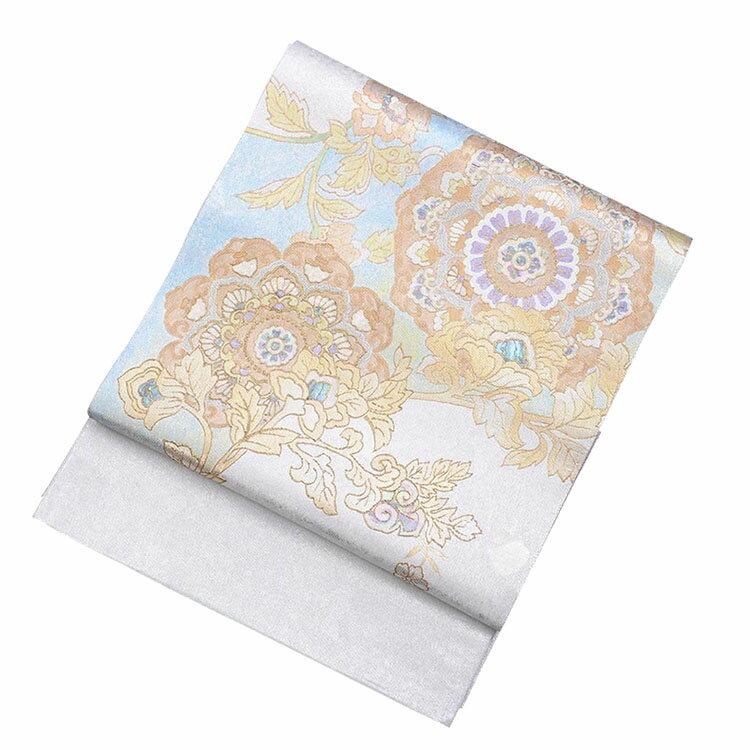 【レンタル】 最高級の螺鈿袋帯【obi-26-290】