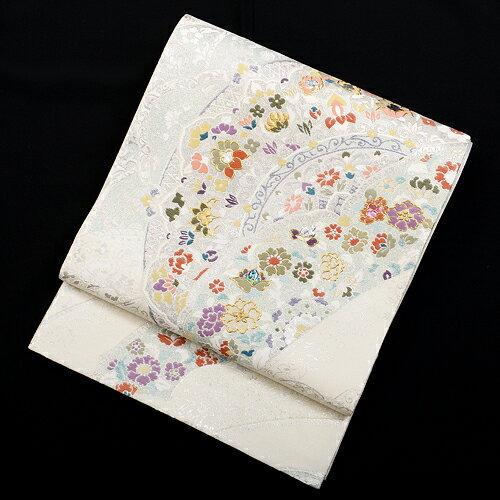 【レンタル】 高級ラデン袋帯【obi-26-291】