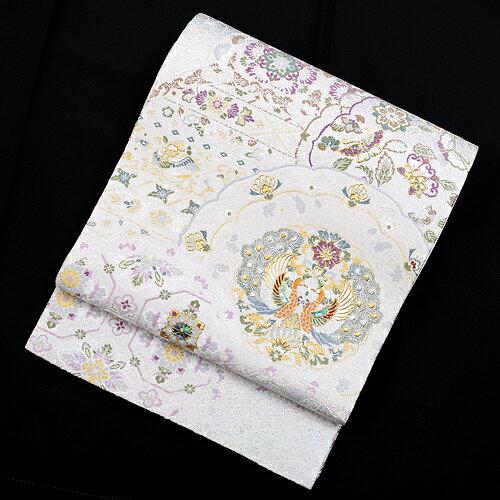 【レンタル】 高級ラデン袋帯【obi-26-293】