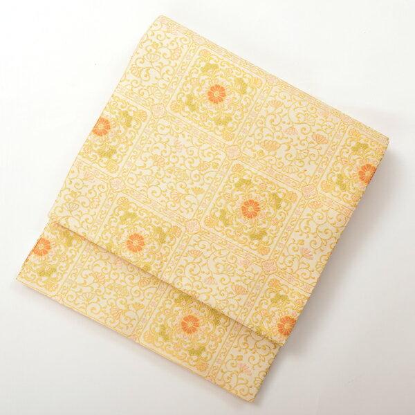 【レンタル】 厳選長尺幅広の袋帯 【obi-26-93】