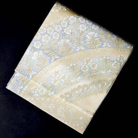 【レンタル】 アラベスク文様の袋帯【obi-27-311】