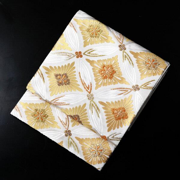 【レンタル】 KIMONO-PRO黒留袖・色留袖・訪問着に最適な高級袋帯 obi-24-266