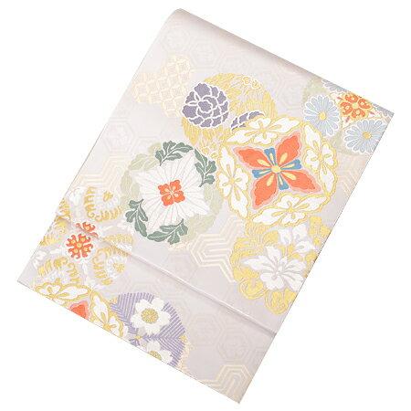 【レンタル】 KIMONO-PRO黒留袖・色留袖・訪問着に最適な高級袋帯 obi-24-275