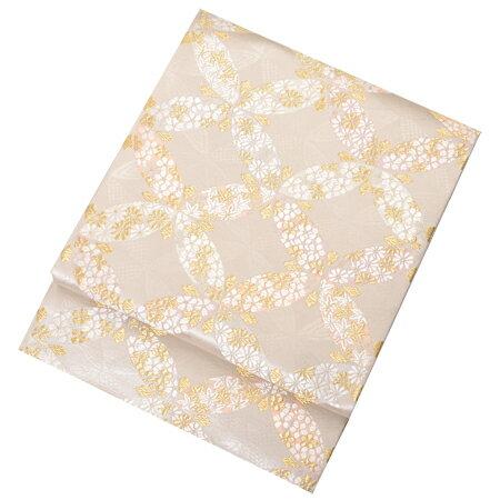 【レンタル】 KIMONO-PRO黒留袖・色留袖・訪問着に最適な高級袋帯 obi-24-82