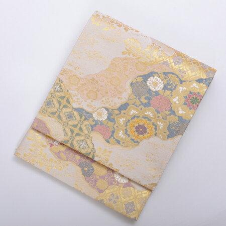 【レンタル】 豪華高級袋帯【obi-28-118】