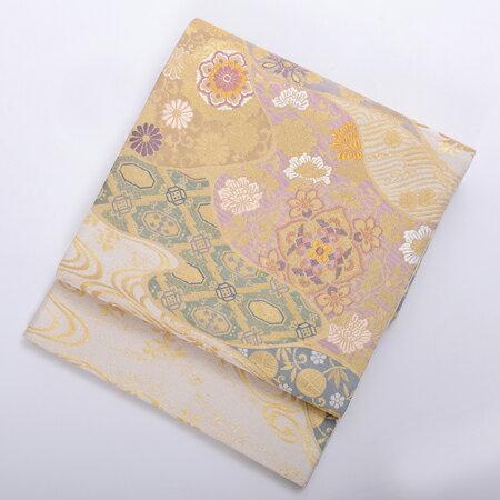 【レンタル】 豪華高級袋帯【obi-28-119】