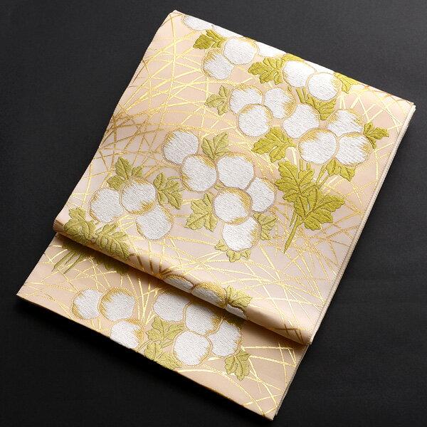 【レンタル】 厳選高級袋帯 山口美術織物謹製 【obi-26-282】