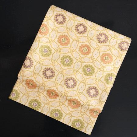 【レンタル】 長尺幅広の袋帯【obi-26-95】