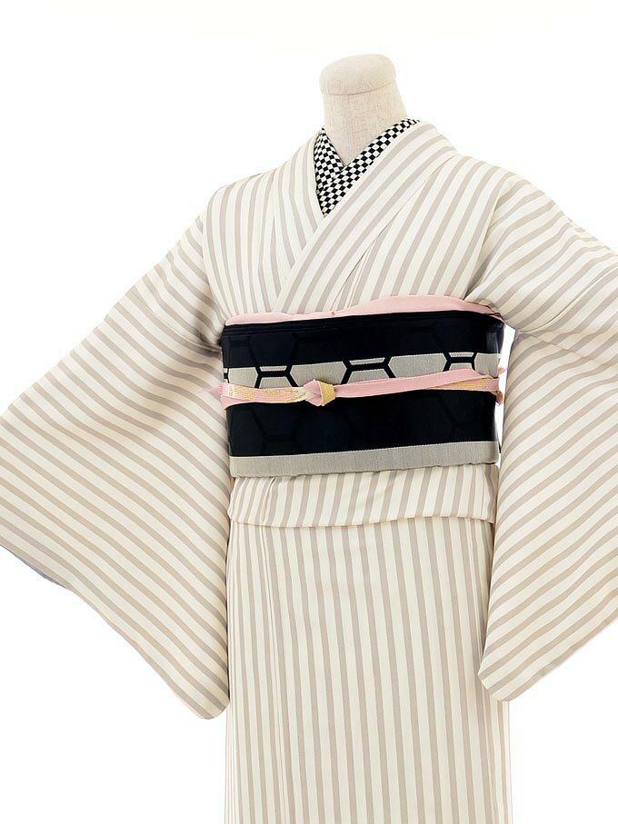モダン小紋 レンタル ACT0003
