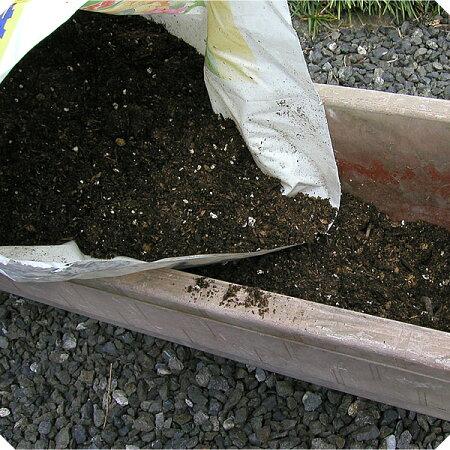 【激安】野菜の肥料花の肥料スーパーソイル【花咲き物語】28L