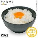 【新米】キヌヒカリ 環境こだわり米 玄米のまま 20kgもし...