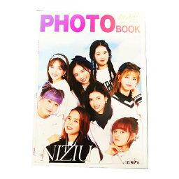 NiziU ニジュー POHOTOBOOK フォトブック 韓流グッズ グッズ 韓流 韓国 雑貨 定形外郵便送料無料