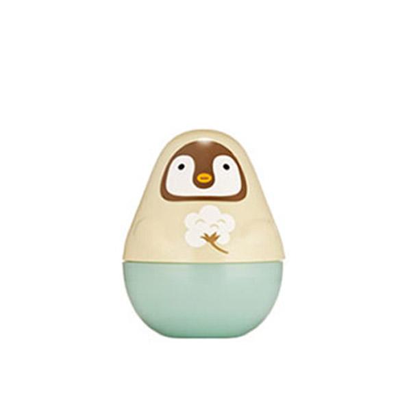 エチュードハウス ETUDE HOUSE  MISSINGYOU・ミッシングユー☆韓国コスメ☆ ハンドクリーム:ペンギン (ベビーパウダーの香り)(30ml)送料無料