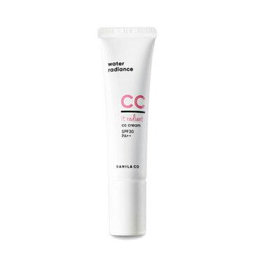 イット ラディアント CCクリーム it radiant CC cream SPF30/PA++ 30ml banila co. バニラコ 韓国コスメ スキンケア メイクアップ