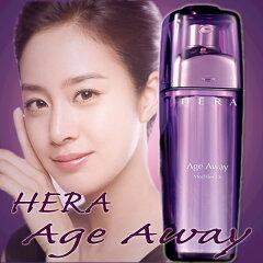 【HERA(ヘラ)】キムテヒご愛用韓国最高級コスメ エイジ・アウェイ・モディファイアーLX