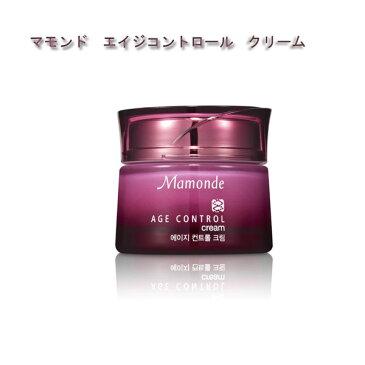 韓国コスメ マモンド 【Mamonde】エイジコントロール  クリーム 50ml