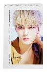 ヒーロー(ジェジュン) 2021年度 壁掛けカレンダー カレンダー 壁掛け 韓国 韓流 韓国アイドル 韓国俳優 韓国女優 韓国ドラマ 韓ドラ K-POP JYJ