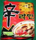【1袋】旨い!辛い!辛ラーメン(韓国製)[韓国食材]