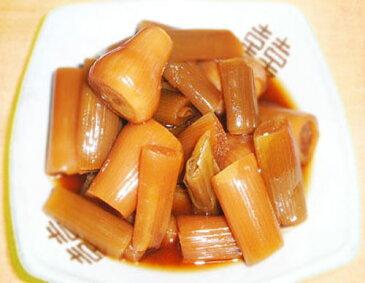 【茎】にんにくの醤油漬け(国産)[韓国食材]