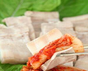 沖縄島豚の皮付きバラ肉を使った蒸し豚 マル秘のコツで炊きたて感そのまま!沖縄島豚使用!マル...