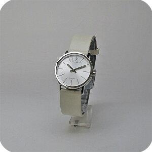 正規品CKカルバンクライン腕時計K76221262008年クリスマス限定商品ポスト-ミニマル(レディス)銀文字盤ckpost-minimalメーカー2年保証ckCalvinKlein【マラソンP02】